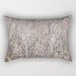 Lace Curtain Rectangular Pillow