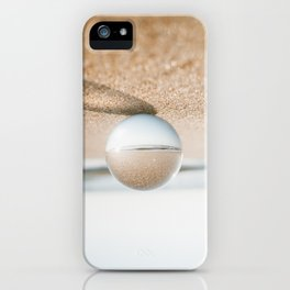 Half iPhone Case