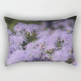 Bluemink Rectangular Pillow