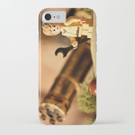 Anakin Skywalker iPhone Case