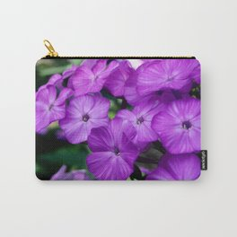 Floral Beauty #4 Carry-All Pouch