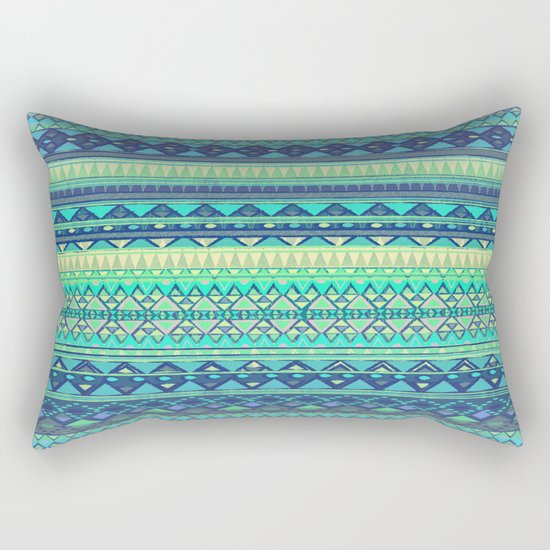 CHANTRA Rectangular Pillow
