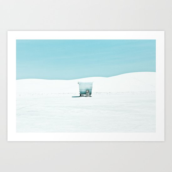 There Is Hope #1 Art Print