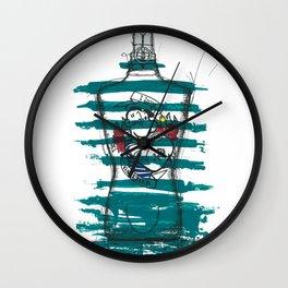 JPG Popeye Wall Clock