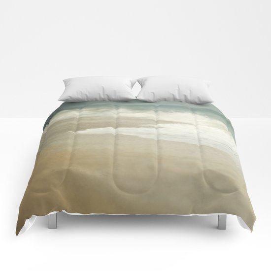 Beach Dream Comforters