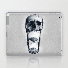 Demise of Time Laptop & iPad Skin