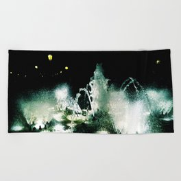 By the Waters Beach Towel
