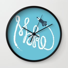 Make Wall Clock