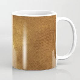 Abstract Cave VIII Coffee Mug