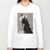 archer Long Sleeve T-shirts featuring the archer by evankart