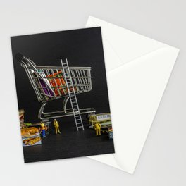 Click And Collect Stationery Cards