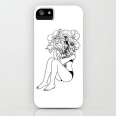 Love Myself Slim Case iPhone SE