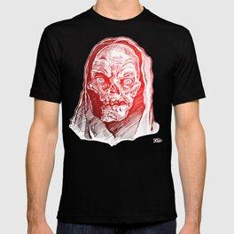 Crypt T-shirt