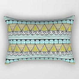Ghost Pals Rectangular Pillow
