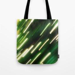 Disturbia II Tote Bag