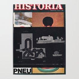 Lira 600 Poster