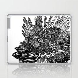 Hidden Cuttlefish Laptop & iPad Skin