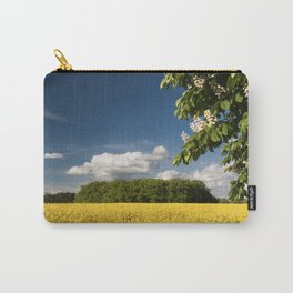 Springfield and blooming chestnut Carry-All Pouch