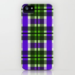 Never Stop 4 iPhone Case