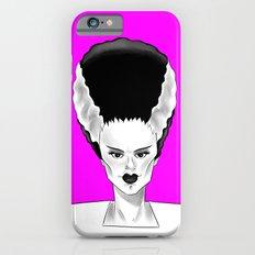 Bride of Frankenstein Slim Case iPhone 6s