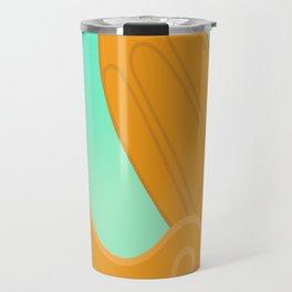 Pran Mango Juice Travel Mug