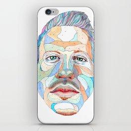 Macklemore iPhone Skin