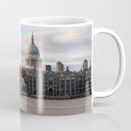 London 3 Coffee Mug