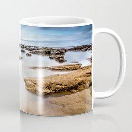 watching the tide Coffee Mug