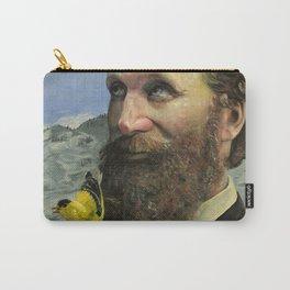 John Muir Carry-All Pouch