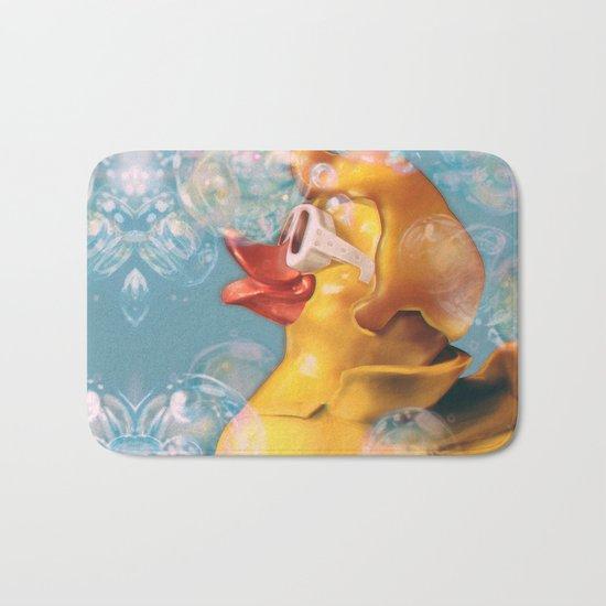 Your Finest Hour Bath Mat