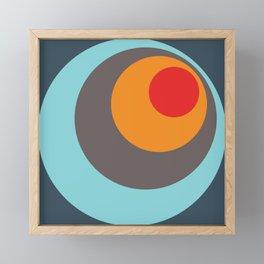 Brighid Framed Mini Art Print