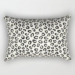 Feline 1 Rectangular Pillow