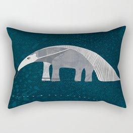 Giant Anteater Rectangular Pillow