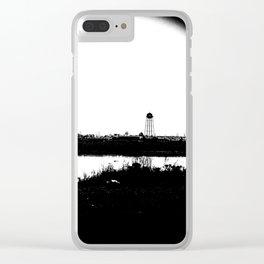 Vistas 457 Clear iPhone Case