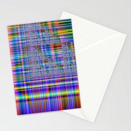 Fractal Composition N5 Stationery Cards
