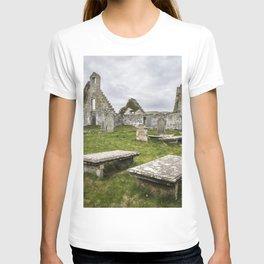 Balnakeil Church T-shirt