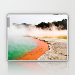 Thermal Wonderland Laptop & iPad Skin