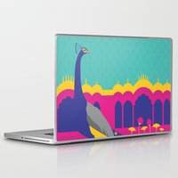 india Laptop & iPad Skins featuring India by Kapil Bhagat