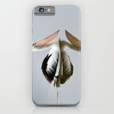A Pelican Reflecting Slim Case iPhone 6s