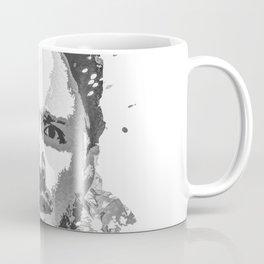 Breaking Bad, Jesse Pinkman splatter painting Coffee Mug