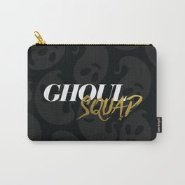 Ghoul Squad Carry-All Pouch