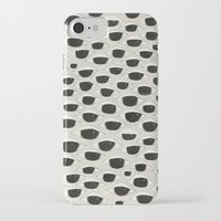 charmaine iPhone & iPod Cases featuring Evil Eyes by eye in the sky