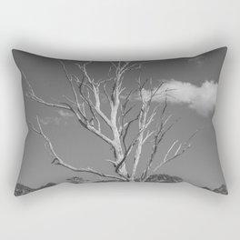 She the wild 3 Rectangular Pillow