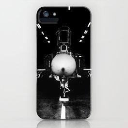 Phantom iPhone Case