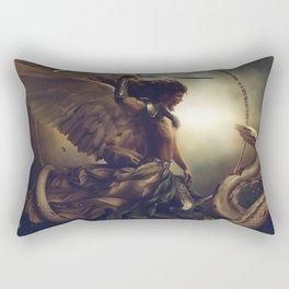Michael Rectangular Pillow