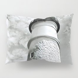 Lighthouse in Maine Pillow Sham