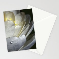 Water Lily Simplicity Stationery Cards