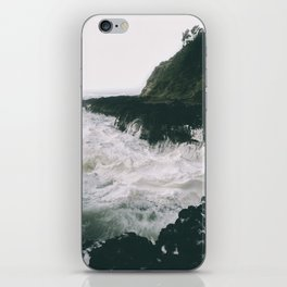 Milky. iPhone Skin