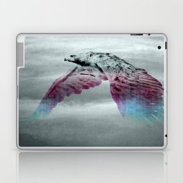 Flying Eagle, Evolving Energy Laptop & iPad Skin