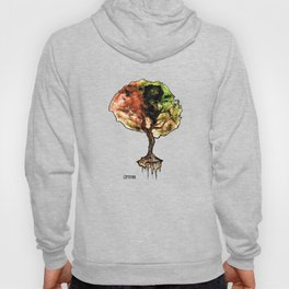 A Tree of Life Hoody